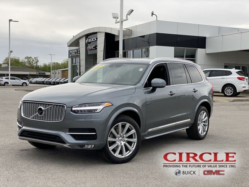 2017 Volvo XC90 Inscription Highland IN
