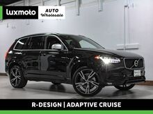 2017_Volvo_XC90_R-Design AWD Adaptive Cruise 360 Cam Htd Seats_ Portland OR