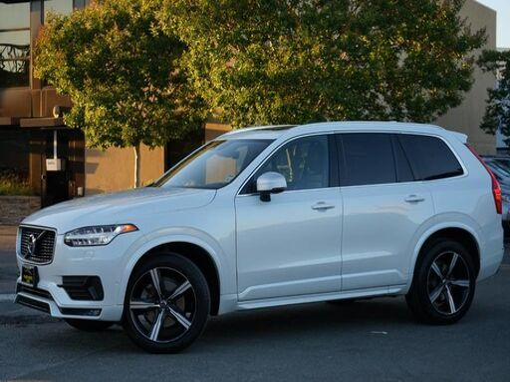 2017_Volvo_XC90_R-Design_ San Rafael CA