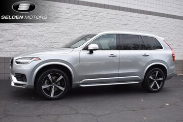 2017_Volvo_XC90_R-Design_ Willow Grove PA