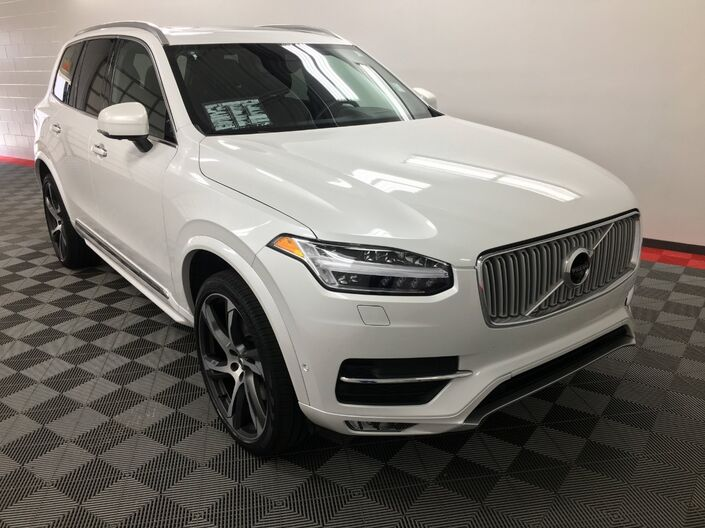 2017 Volvo XC90 T6 AWD 7-Passenger Inscription Appleton WI