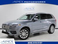 Volvo XC90 T6 Inscription Edition Vision Pkg Climate Pkg 2017
