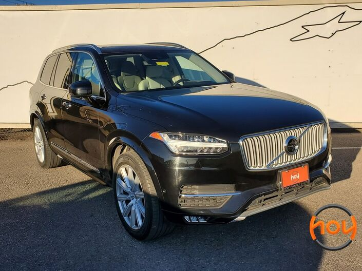 2017 Volvo XC90 T6 Inscription El Paso TX