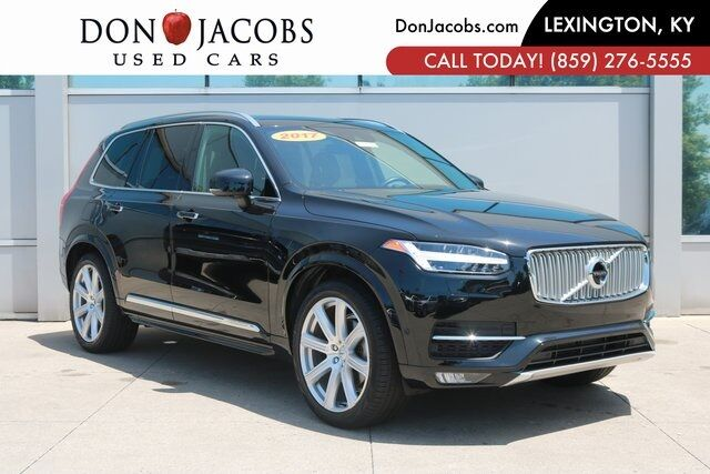 2017 Volvo XC90 T6 Inscription Lexington KY