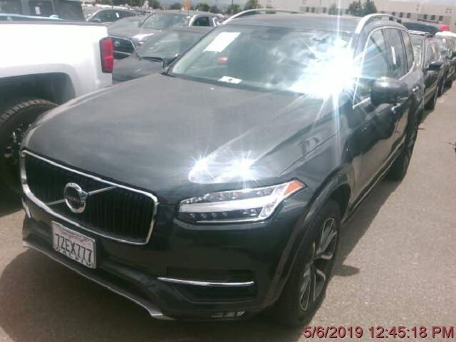 2017 Volvo XC90 T6 Momentum Plymouth WI