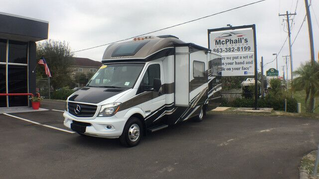 2017 Winnebago View 24V 3500