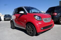 2017_smart_fortwo__ Coral Gables FL