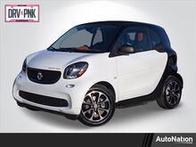 2017_smart_fortwo electric drive_passion_ Delray Beach FL