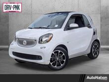 2017_smart_fortwo electric drive_passion_ Fort Lauderdale FL