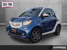 2017_smart_fortwo electric drive_passion_ Torrance CA