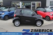 smart fortwo pure coupe 2017
