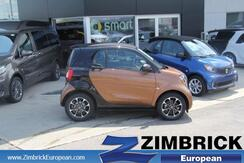 2017_smart_fortwo__ Madison WI