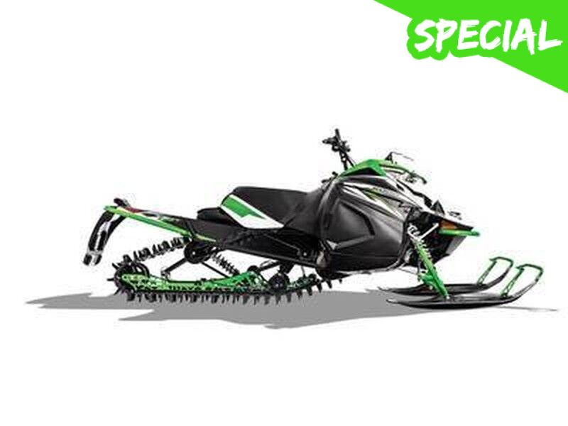 2018 ARCTIC CAT M 6000 141 SNOWMOBILE Swift Current SK