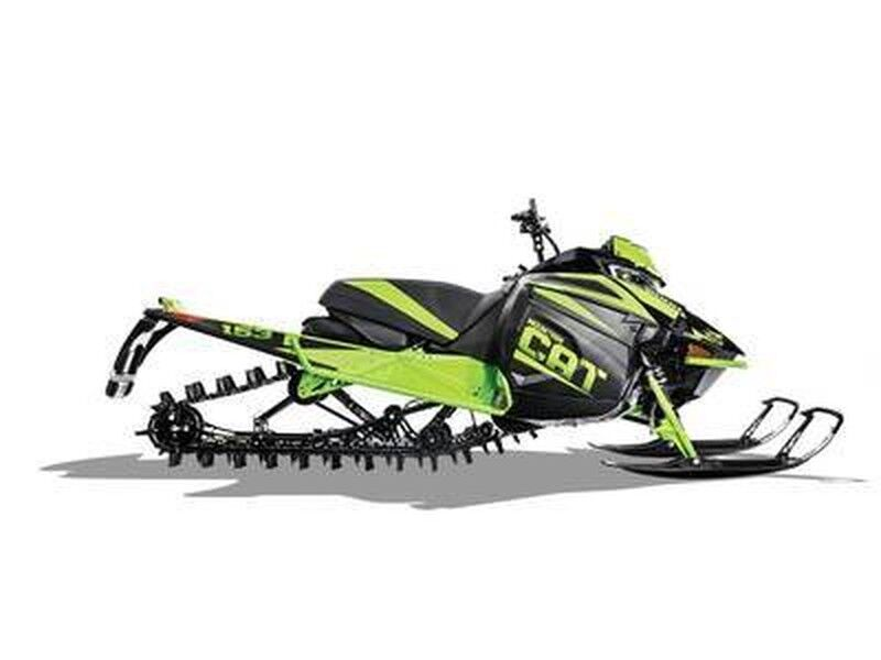 2018 ARCTIC CAT M8000 MOUNTAIN CAT 153 SNOWMOBILE Swift Current SK
