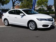 2018_Acura_ILX__ Falls Church VA
