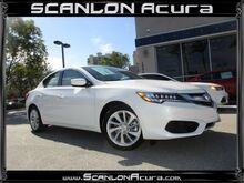 2018_Acura_ILX__ Fort Myers FL