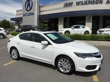 2018_Acura_ILX__ Salt Lake City UT