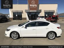 2018_Acura_ILX__ Wichita KS