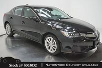 Acura ILX 2.4L CAM,SUNROOF,HTD STS,KEY-GO,17IN WLS 2018