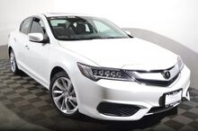 2018_Acura_ILX_2.4L_ Seattle WA