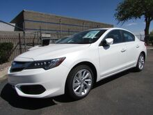 2018_Acura_ILX_Base_ Albuquerque NM