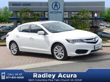 2018_Acura_ILX_Base_ Falls Church VA