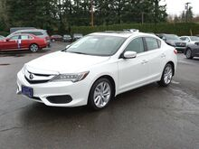 2018_Acura_ILX_Base_ Salem OR