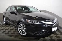 2018_Acura_ILX_Base_ Seattle WA