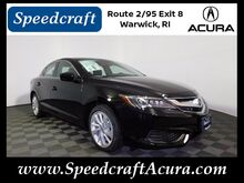 2018_Acura_ILX_Base_ West Warwick RI