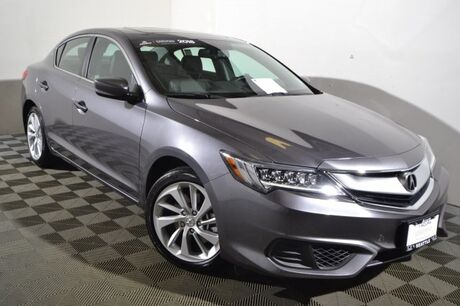 2018 Acura ILX Premium Package Seattle WA
