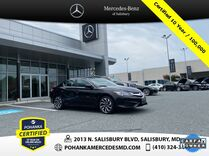 2018 Acura ILX Special Edition ** Pohanka Certified 10 Year / 100,000  **