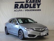 2018_Acura_ILX_Special Edition_  Woodbridge VA