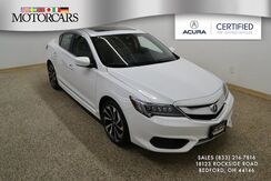 2018_Acura_ILX_Special Edition_ Bedford OH
