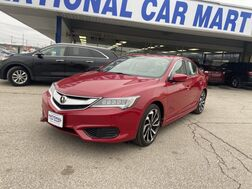 2018_Acura_ILX_Special Edition_ Cleveland OH