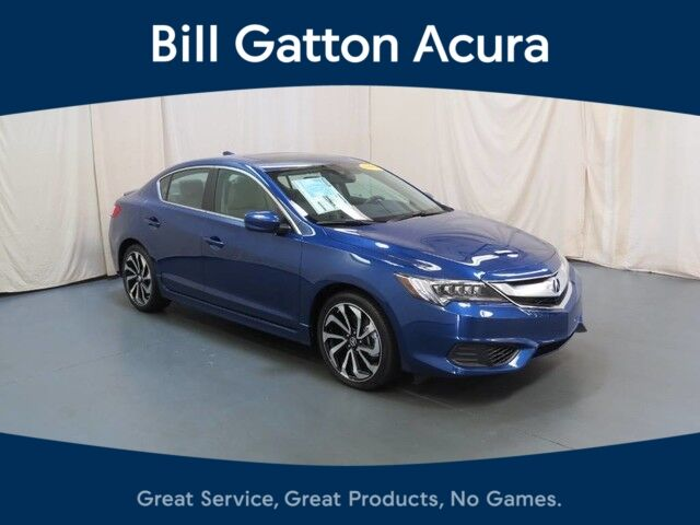 2018 Acura ILX Special Edition Johnson City TN