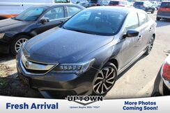 2018_Acura_ILX_Special Edition_ Milwaukee and Slinger WI