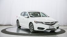 2018_Acura_ILX_Special Edition_ Roseville CA