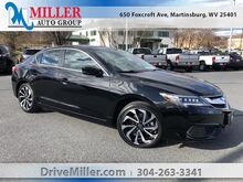 2018_Acura_ILX_Special Edition_ Martinsburg