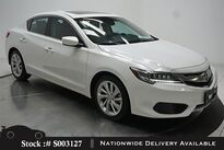 Acura ILX TECH,NAV,CAM,SUNROOF,HTD STS,BLIND SPOT 2018