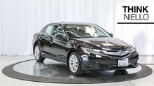 2018_Acura_ILX_Technology Package_ Roseville CA