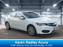 2018_Acura_ILX_Technology Plus Package_ Northern VA DC