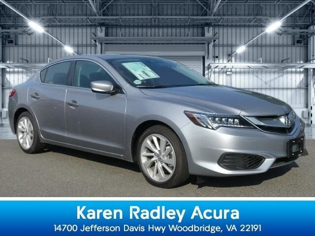 2018 Acura ILX Technology Plus Package Northern VA DC