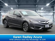 2018_Acura_ILX_Technology Plus and A-SPEC Package_ Woodbridge VA