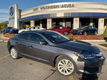 2018_Acura_ILX_w/Premium Pkg_ Salt Lake City UT