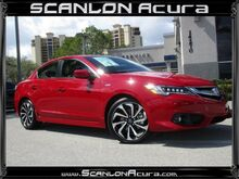 2018_Acura_ILX_w/Technology Plus/A-SPEC Pkg_ Fort Myers FL
