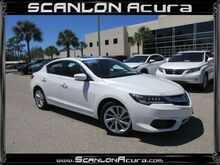 2018_Acura_ILX_w/Technology Plus Pkg_ Fort Myers FL