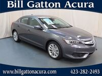 Acura ILX w/Technology Plus Pkg 2018