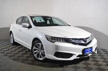 2018_Acura_ILX_w/Technology Plus Pkg_ Seattle WA