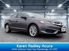 2018_Acura_ILX_with Premium Package_ Northern VA DC