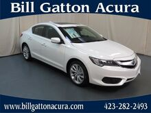 2018_Acura_ILX_with Premium Package_ Johnson City TN